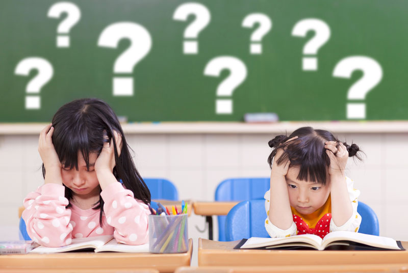 4 Ways your Child can Deal with Suspension of Tuition Class